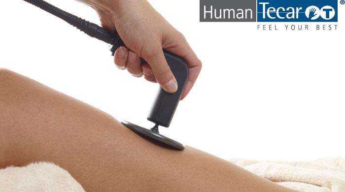 riabilitazione human tecar dolore vergiate varese