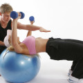 L'importanza del Personal Trainer Vergiate Varese
