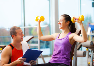 personal trainer vergiate varese