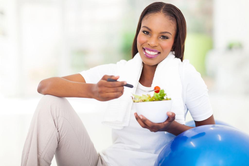 Promo dietologica