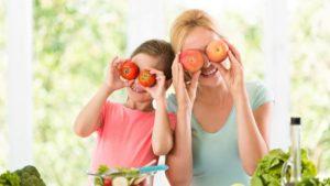 alimenti per la salute degli occhi centro san martino vergiate varese