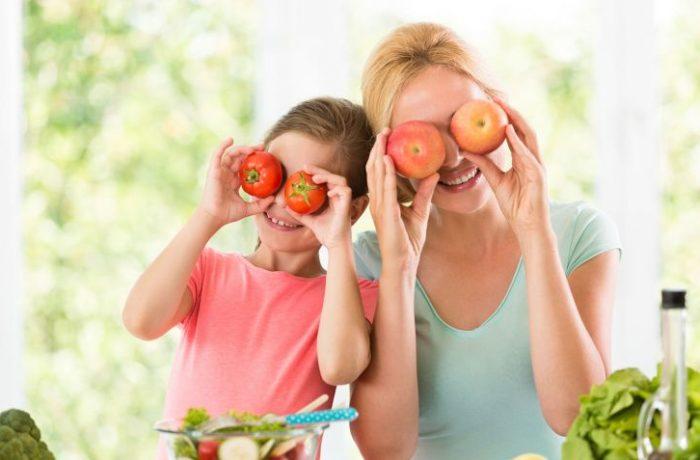 alimenti per la salute degli occhi • centro san martino vergiate varese