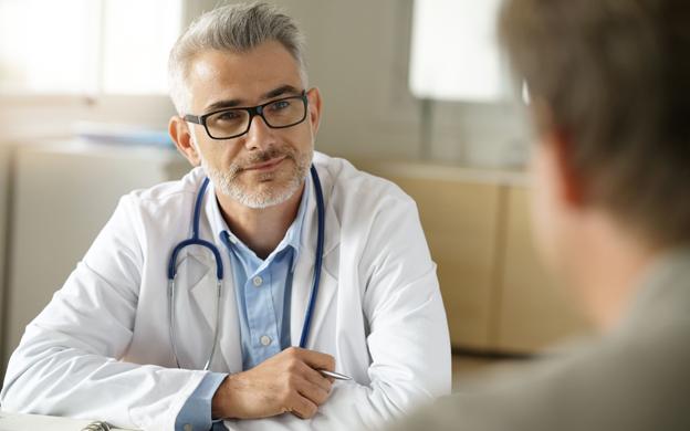 Visita medica di idoneità al lavoro • Centro San Martino Health per Aziende Vergiate Varese