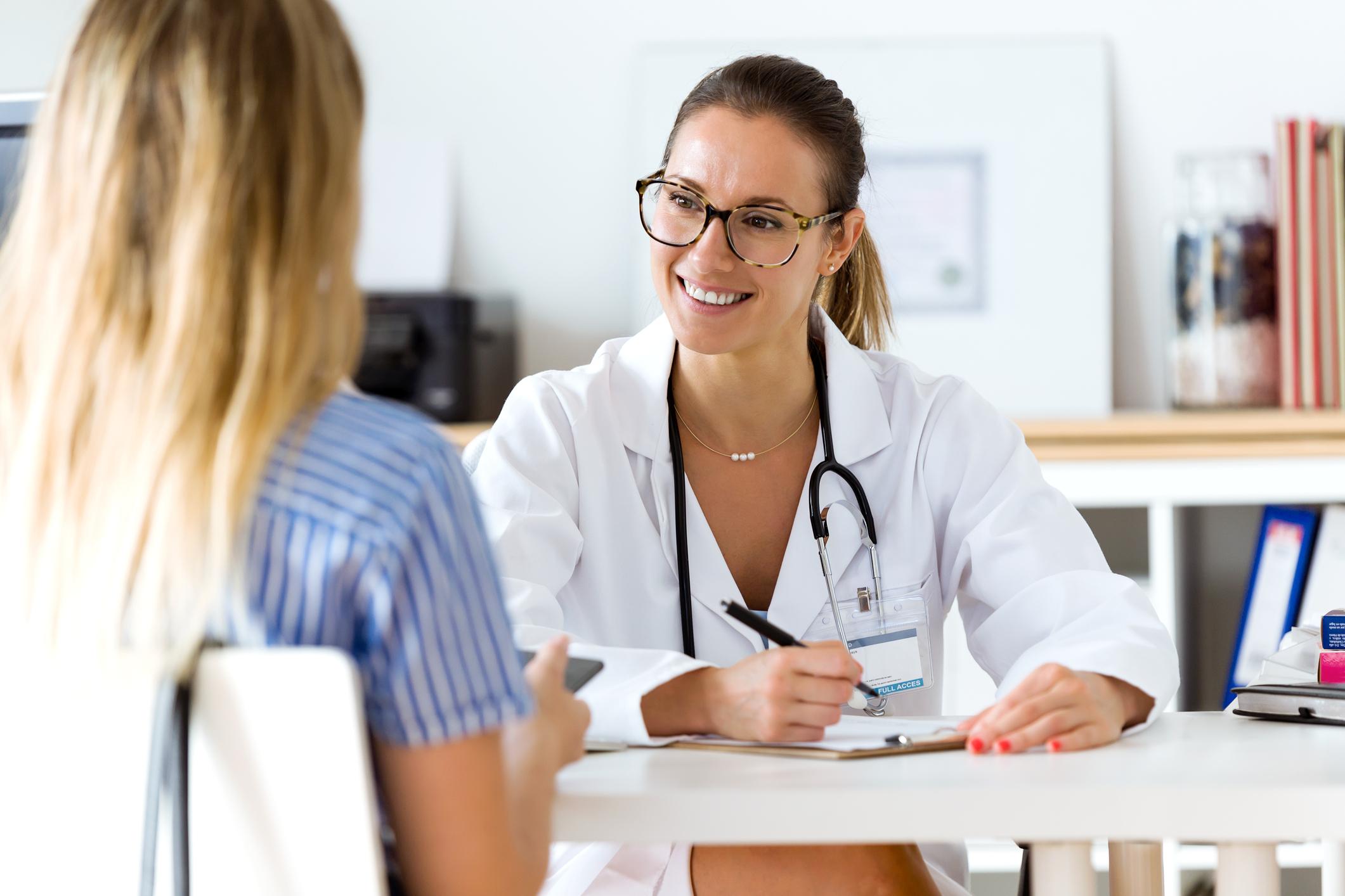 Richiesta Visita Medica Lavoratori Dipendenti