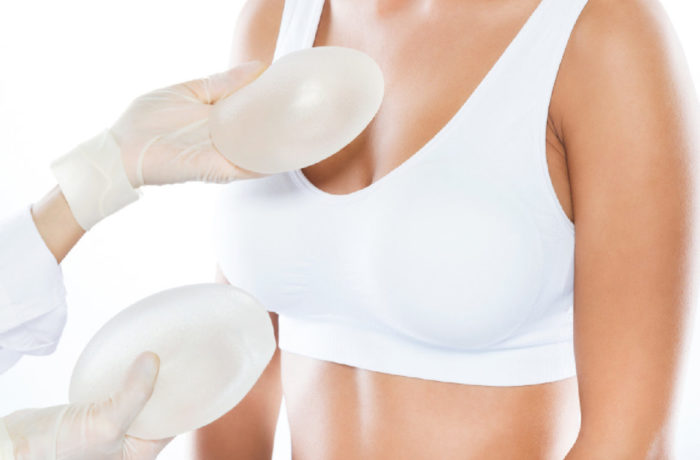 Mastoplastica additiva: cose da sapere prima di rifarsi il seno