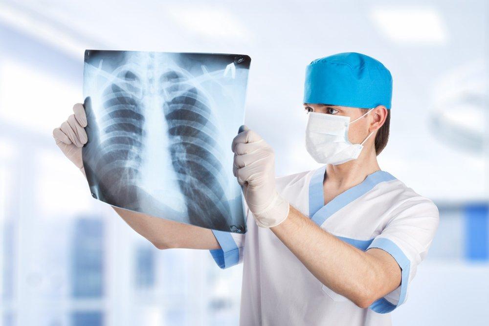 Chirurgia Toracica Vergiate Varese Centro Specialistico San Martino
