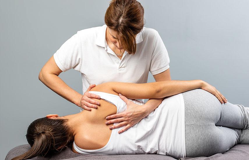 Chiropratica: Che cos'è e cosa cura