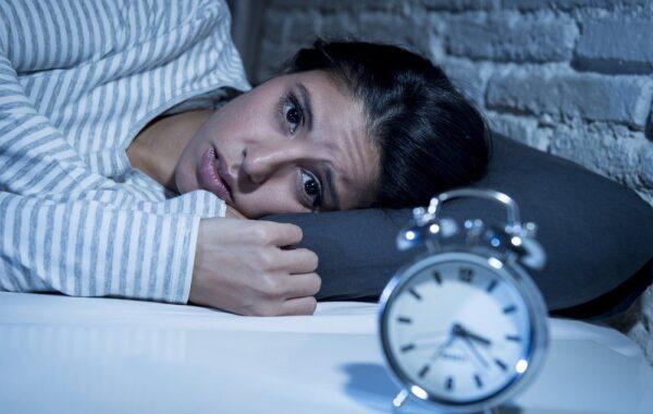 Disturbi del Sonno?