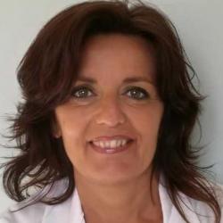 Dott.ssa Carmen DELCONTE Tecnico di Neurofisiologia